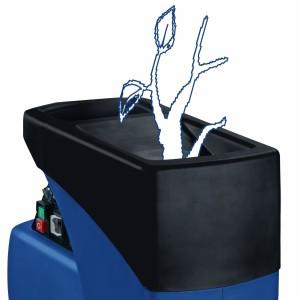 Einhell broyeur électrique BG-RS 2540 1