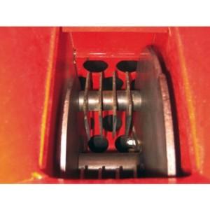 mecanisme de broyage thermique CARAVAGGI BIO 60